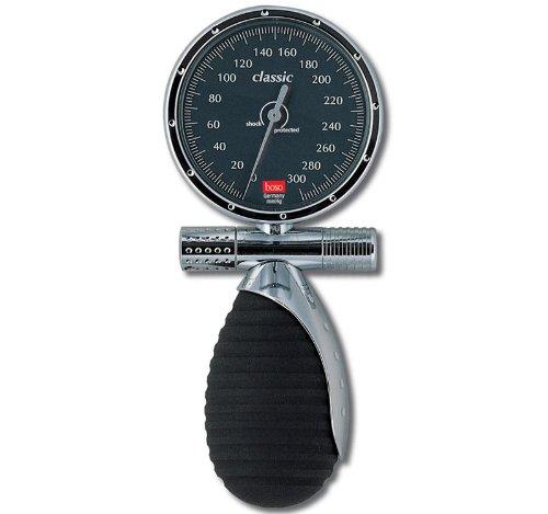 boso classic Mechanisches Blutdruckmessgerät mit Hakenmanschette