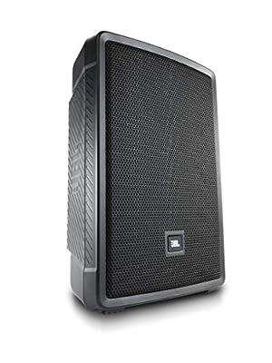 """JBL Professional IRX series Powered 12"""" Portable Speaker with Bluetooth, inch (IRX112BT) from JBL Professional"""