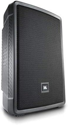JBL Professional IRX series Powered 12 Portable Speaker with Bluetooth inch IRX112BT product image