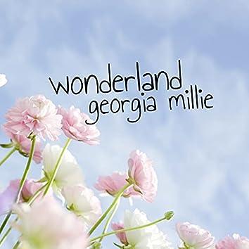 Wonderland (feat. Tommy Ludford)