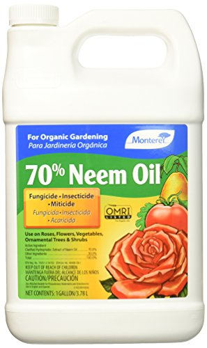 Monterey 70% Neem Oil 1gal