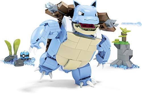 Mega Construx Pokemon Blastoise [Amazon Exclusive]