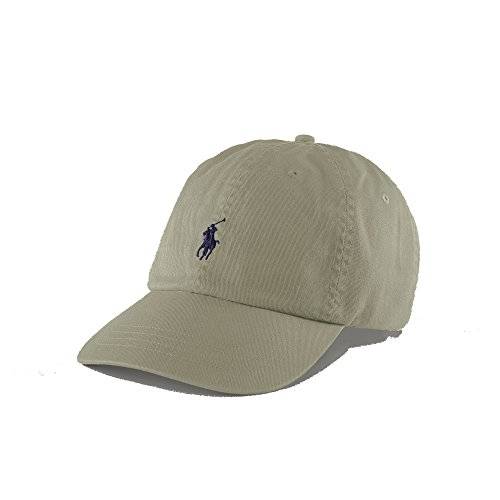 Ralph Lauren Polo Baseball Cap - Sand - One Size …