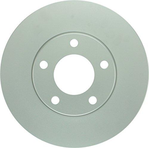 Bosch 34010892 QuietCast Premium Disc Brake Rotor...