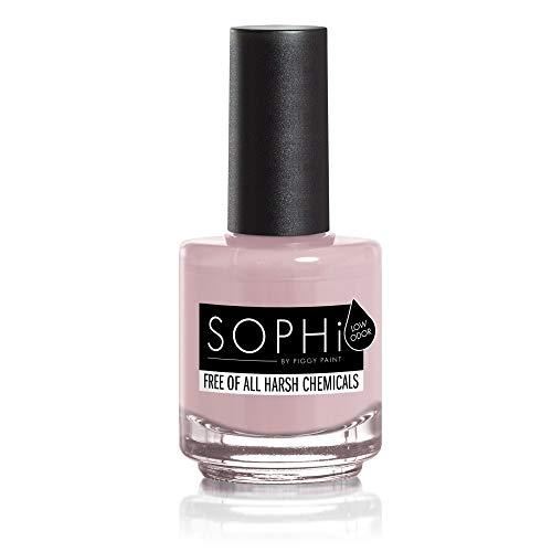 SOPHi Non-Toxic Nail Polish - Safe,...