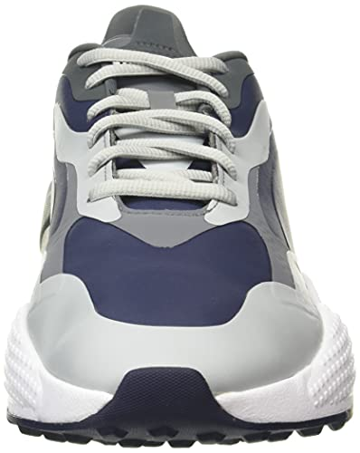 PUMA RS-G, Zapatos de Golf Unisex Adulto, Azul (Peacoat), 39 EU