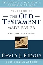 Best old testament student manual Reviews