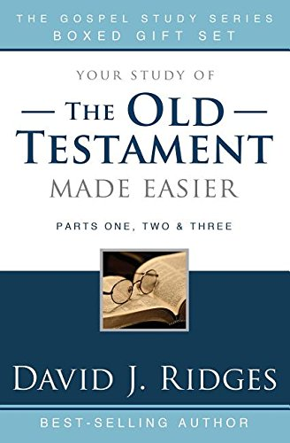 old testament bible study - 4