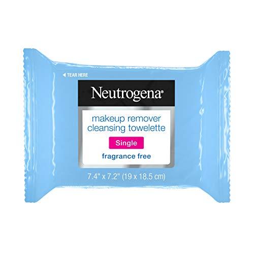 Toallas Desmaquillantes Neutrogena marca Neutrogena