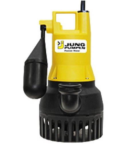 Jung Pumpen U6 K ES Schmutzwasserpumpe