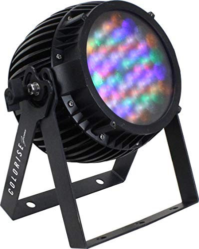 New Blizzard Lighting Colorise Zoom RGBAW