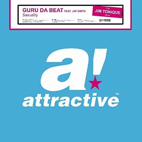 Guru Da Beat feat. Jay Smith