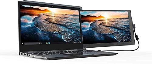 20% off DUEX Pro Dual Screen Laptop Monitor