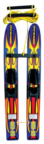 AIRHEAD AHST-150 Trainer Water Skis