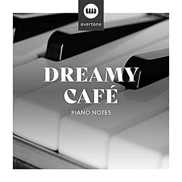 Dreamy Café Piano Notes