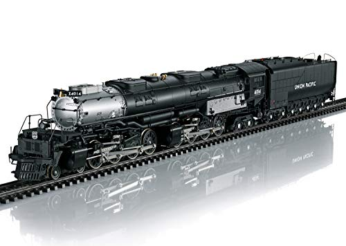 Märklin 37997 Dampflok Big Boy 4014 UP Modellbahn-Lokomotive, Spur H0