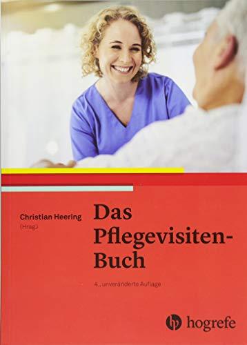 Das Pflegevisiten–Buch