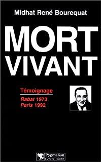 Mort vivant (French Edition)