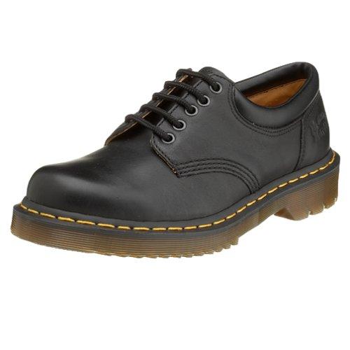 $90 Dr Doc Martens 8053 Black Shoes Oxfords US 14 UK 13
