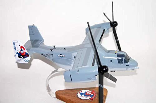 VMM-365 Blue Knights MV-22 Model