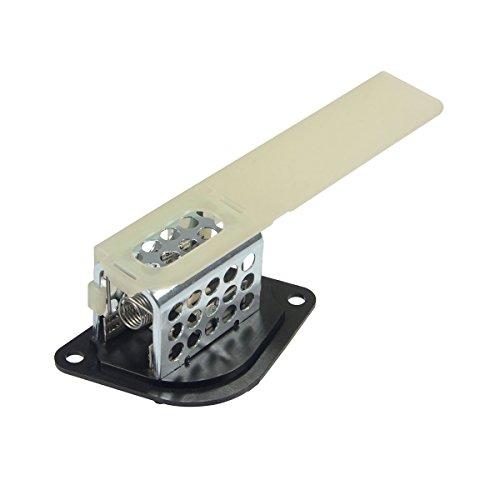 A-Premium HVAC A/C Blower Motor Resistor Replacement for Dodge Ram 1500 2500 3500 Van 1997-2003 B1500 B2500 B3500 1997-1998