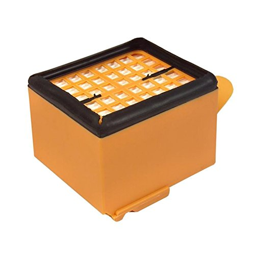 Hygiene Mikrofilter HEPA H12 Filter passend für Vorwerk Kobold 135 und Vorwerk Kobold 136