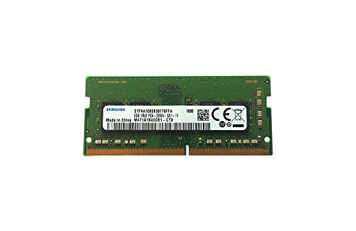 Samsung 8GB DDR4 PC4-21300, 2666MHZ, 260 PIN SODIMM, 1.2V, CL 19 laptop ram memory module