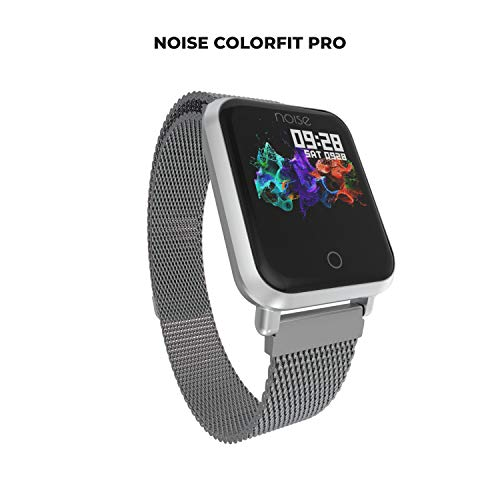 Noise ColorFit Pro Fitness Band