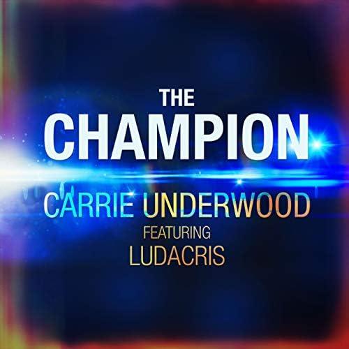 Carrie Underwood feat. Ludacris