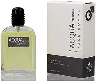Acqua di Mais Eau De Parfum Intense 100 ml. Compatible con Acqua Di Giò Perfume Equivalente Hombre