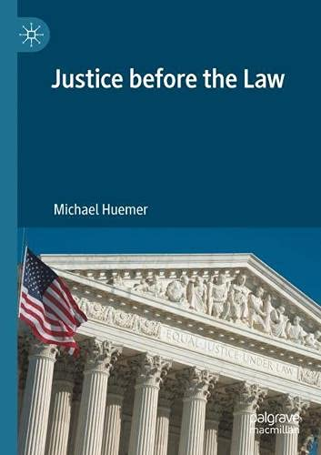 Justice before the Law