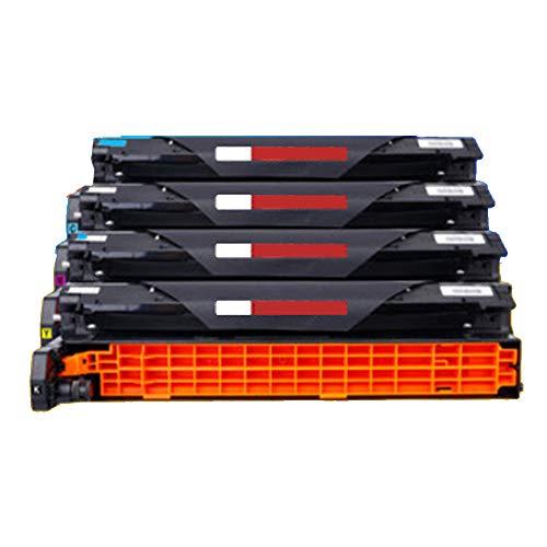 Cartucho de tóner compatible para OKI C3100n Reemplazo para OKI C3200n C3100 C3200 Laser, combinación de impresora