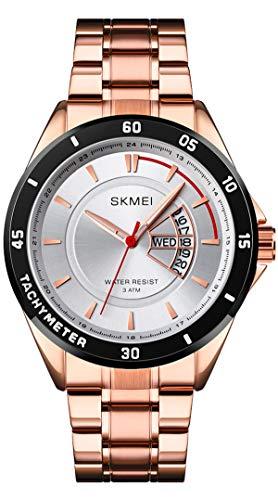 Reloj - SKMEI - Para Hombre - Lemaiskm1641 ROSEGOLD