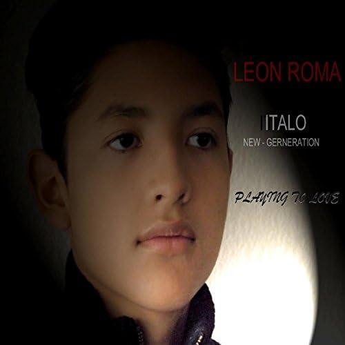 Leon Roma