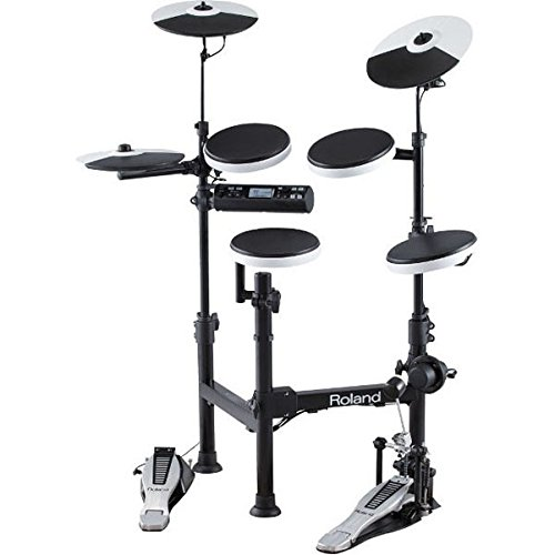 Roland TD-4KP Portable Electronic Drum Kit