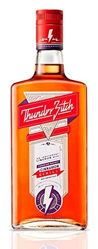 Thunder Bitch Licor de Whisky - botella 700 ml