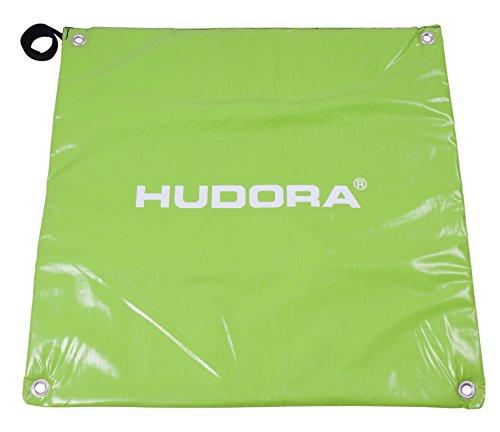 Hudora 65124 Deurmat voor trampolines, accessoires voor trampolines,