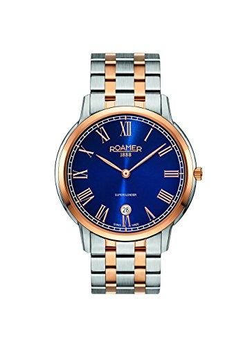 Reloj - Roamer - para Hombre - 515810 49 42 50