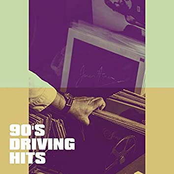 90's Driving Hits