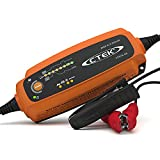 2005 Workhorse FasTrack FT1601 Batteries - CTEK (56-958) MUS 4.3 POLAR 12 Volt Fully Automatic Extreme Climate 8 Step Battery Charger