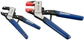 2- Piece Magnum Grip Pliers by Kobalt