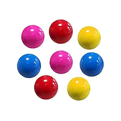 lulongyansf Squeeze Tramo De Bolas De Juguete Bola De La Tensión para Los Adultos contra Los Niños Estrés Squeeze Toy 8pcs Suministro Conveniente