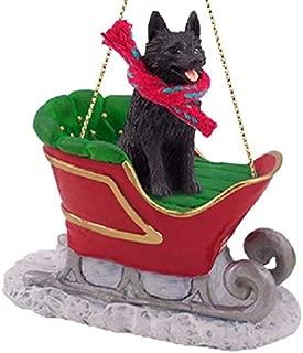 Best schipperke christmas ornaments Reviews