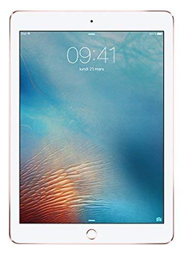 Apple iPad Pro 9.7 128GB Wi-Fi + Cellular - Oro Rosa - Desbloqueado (Reacondicionado)
