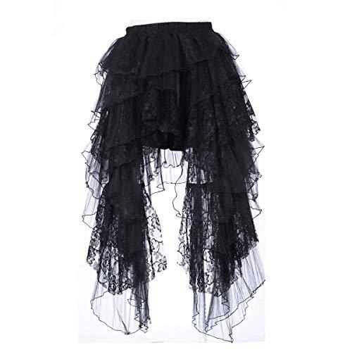 steampunk homecoming dress