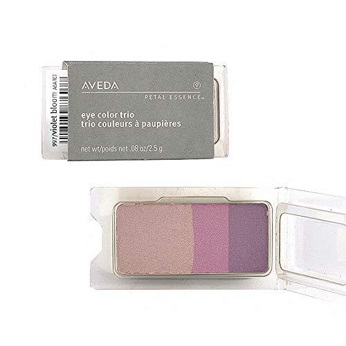 AVEDA Petal Essence Eye Colors Lidschatten Trio, Violet Bloom 997, 2.5 g