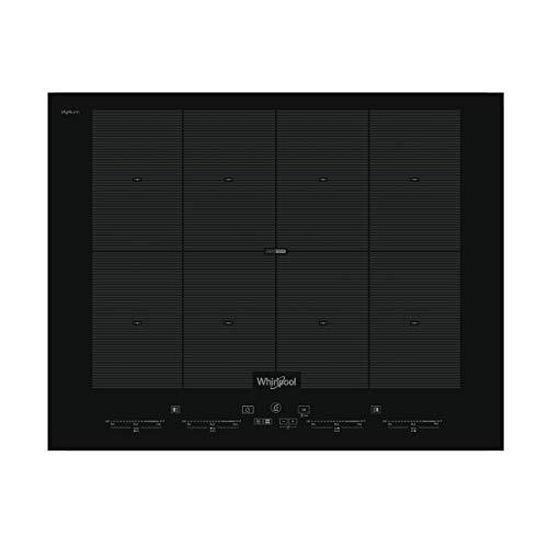 Whirlpool; Plaque de cuisson à induction (SMO658CNE)