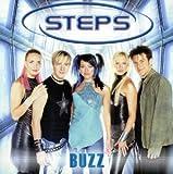 Songtexte von Steps - Buzz