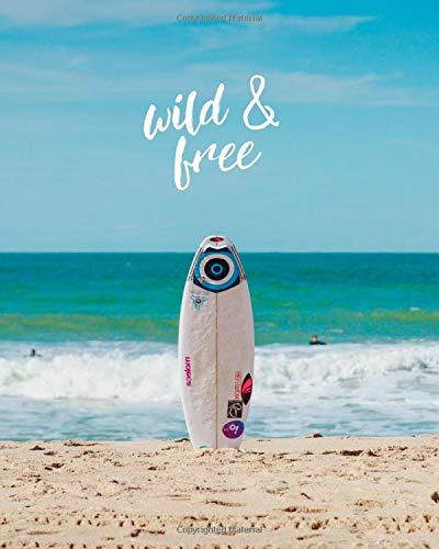 Wild & Free Adventure Journal