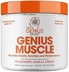 genius muscle builder